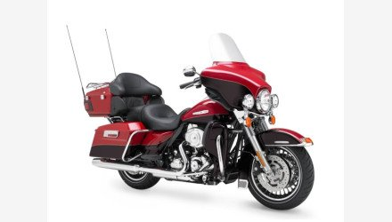 2012 Harley-Davidson Touring for sale 200940285
