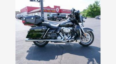 2012 Harley-Davidson Touring for sale 200941040