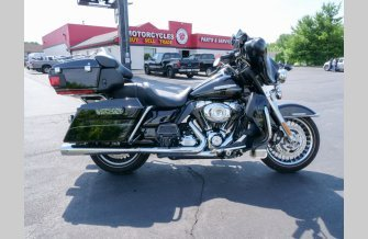 2012 Harley-Davidson Touring for sale 200941040
