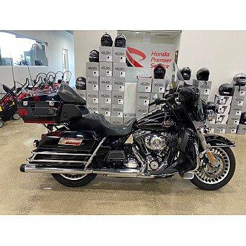 2012 Harley-Davidson Touring for sale 200943665