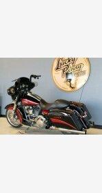 2012 Harley-Davidson Touring for sale 200944225