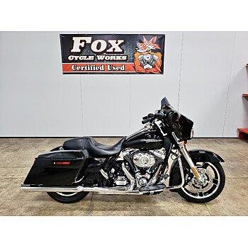 2012 Harley-Davidson Touring for sale 200948419