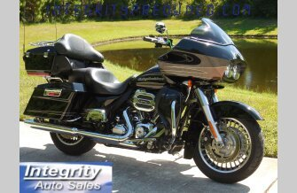 2012 Harley-Davidson Touring for sale 200948883