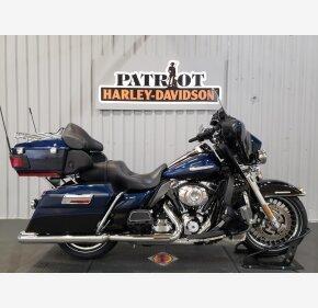 2012 Harley-Davidson Touring for sale 200959072