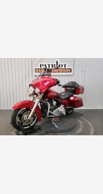 2012 Harley-Davidson Touring for sale 200959082