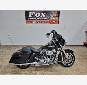 2012 Harley-Davidson Touring for sale 200972275