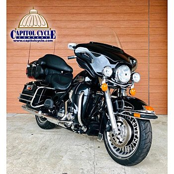 2012 Harley-Davidson Touring for sale 200972592