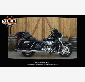2012 Harley-Davidson Touring for sale 200982223