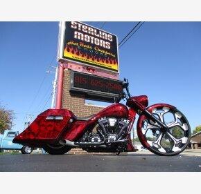 2012 Harley-Davidson Touring for sale 200984713