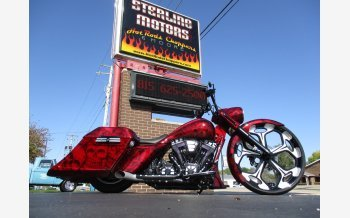 2012 Harley-Davidson Touring for sale 200984713