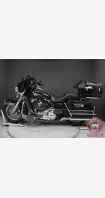 2012 Harley-Davidson Touring for sale 200985007