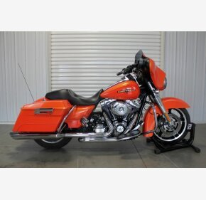 2012 Harley-Davidson Touring for sale 200985067