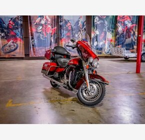 2012 Harley-Davidson Touring for sale 200988593