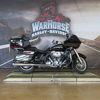 2012 Harley-Davidson Touring for sale 200991143