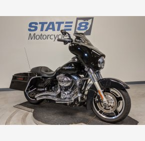 2012 Harley-Davidson Touring for sale 200991695