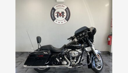 2012 Harley-Davidson Touring for sale 200993524