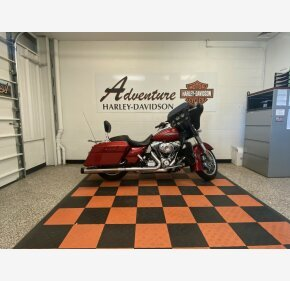 2012 Harley-Davidson Touring for sale 200998788