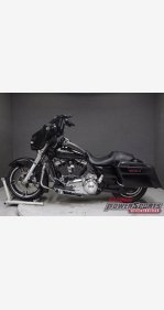 2012 Harley-Davidson Touring for sale 201001350