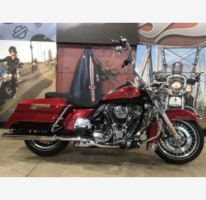 2012 Harley-Davidson Touring for sale 201003680