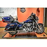 2012 Harley-Davidson Touring for sale 201006071