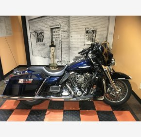 2012 Harley-Davidson Touring for sale 201007359