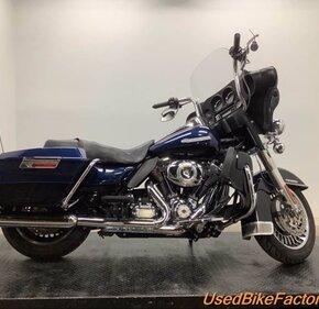 2012 Harley-Davidson Touring for sale 201008166