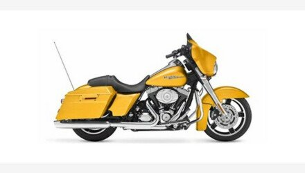 2012 Harley-Davidson Touring for sale 201008334