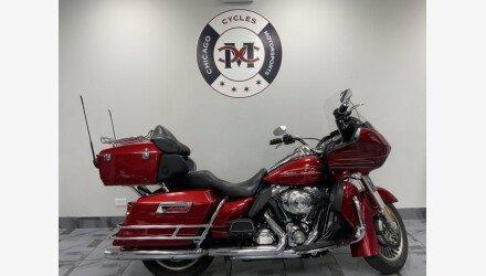 2012 Harley-Davidson Touring for sale 201008638