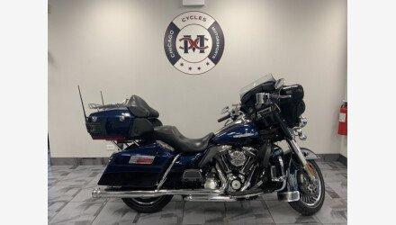 2012 Harley-Davidson Touring for sale 201008641
