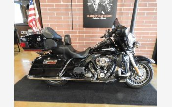 2012 Harley-Davidson Touring for sale 201010012