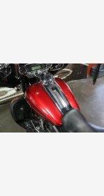 2012 Harley-Davidson Touring for sale 201010148