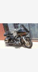 2012 Harley-Davidson Touring for sale 201010289