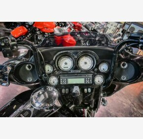 2012 Harley-Davidson Touring for sale 201010361