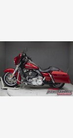 2012 Harley-Davidson Touring for sale 201011539