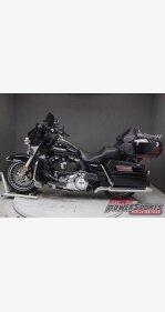 2012 Harley-Davidson Touring for sale 201014816