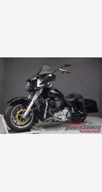 2012 Harley-Davidson Touring for sale 201022015
