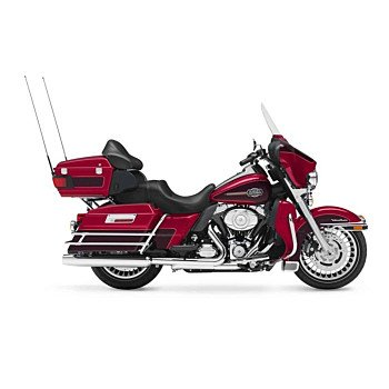2012 Harley-Davidson Touring for sale 201048054