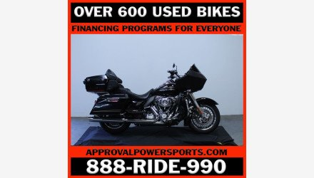 2012 Harley-Davidson Touring for sale 201050301