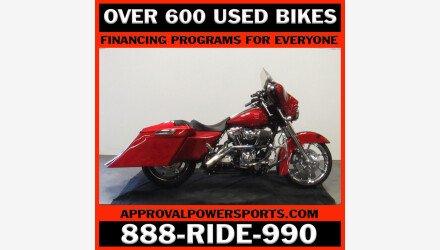 2012 Harley-Davidson Touring for sale 201050346