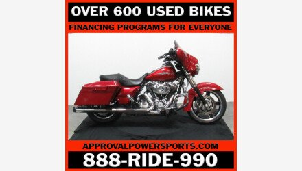 2012 Harley-Davidson Touring for sale 201050350