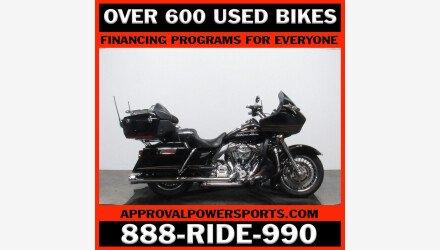 2012 Harley-Davidson Touring for sale 201050386