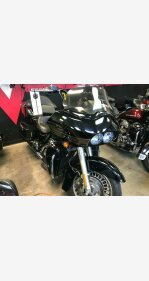 2012 Harley-Davidson Touring for sale 201058499