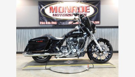 2012 Harley-Davidson Touring for sale 201059026