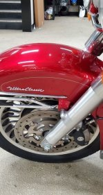 2012 Harley-Davidson Touring for sale 201060299