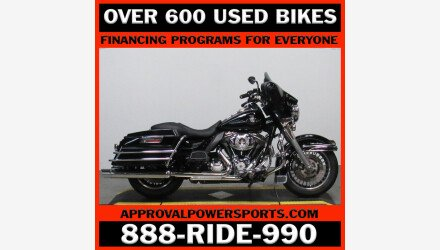 2012 Harley-Davidson Touring for sale 201067145