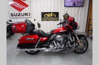 2012 Harley-Davidson Touring for sale 201067876