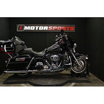 2012 Harley-Davidson Touring for sale 201071847