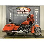 2012 Harley-Davidson Touring for sale 201072780