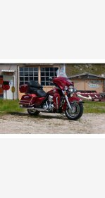 2012 Harley-Davidson Touring for sale 201073055