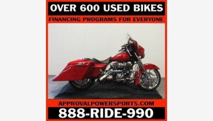 2012 Harley-Davidson Touring for sale 201076682